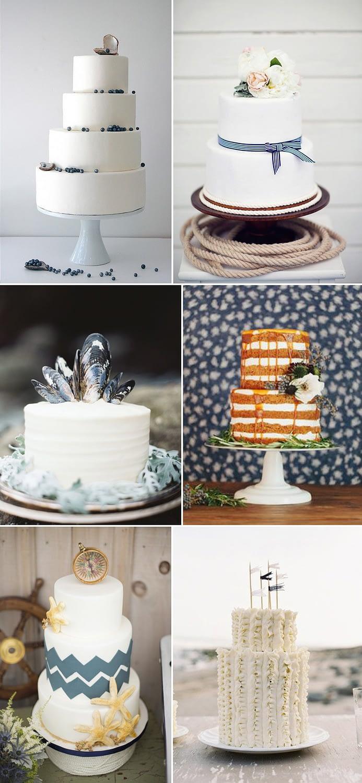 Coco Wedding Venues - Coastal Cool, Cakes.
