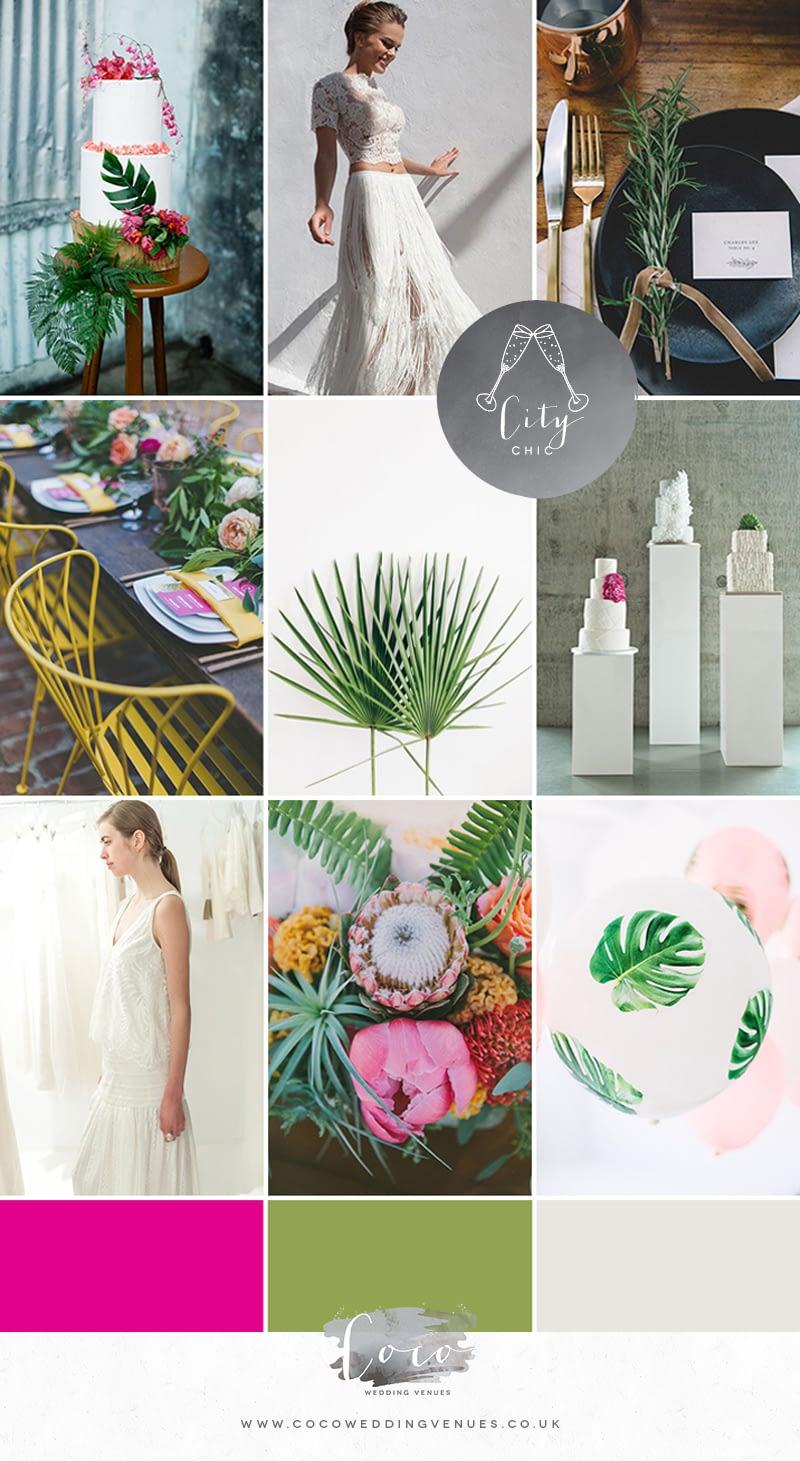 tropics-in-the-city-wedding-inspiration-board