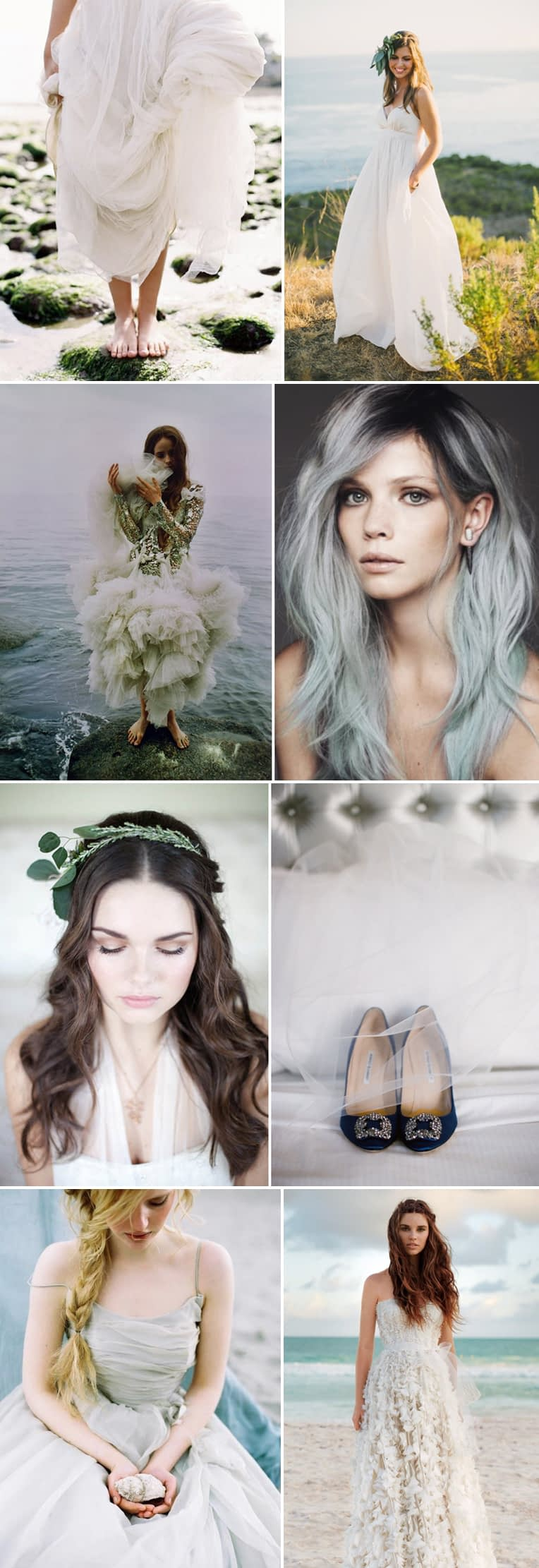Coco Wedding Venues - Style Categories - Coastal Cool - Siren.