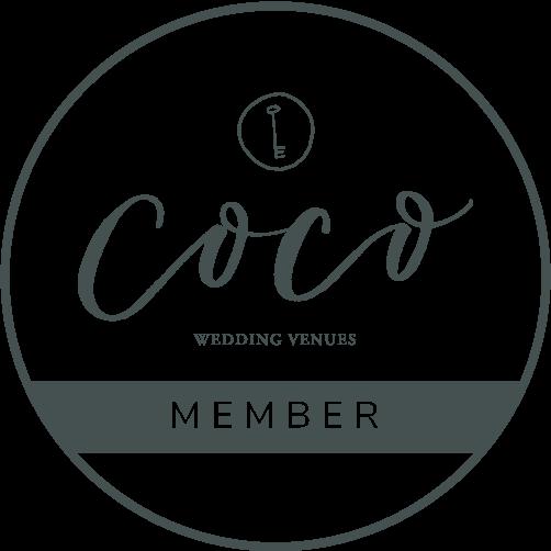 Coco member badge