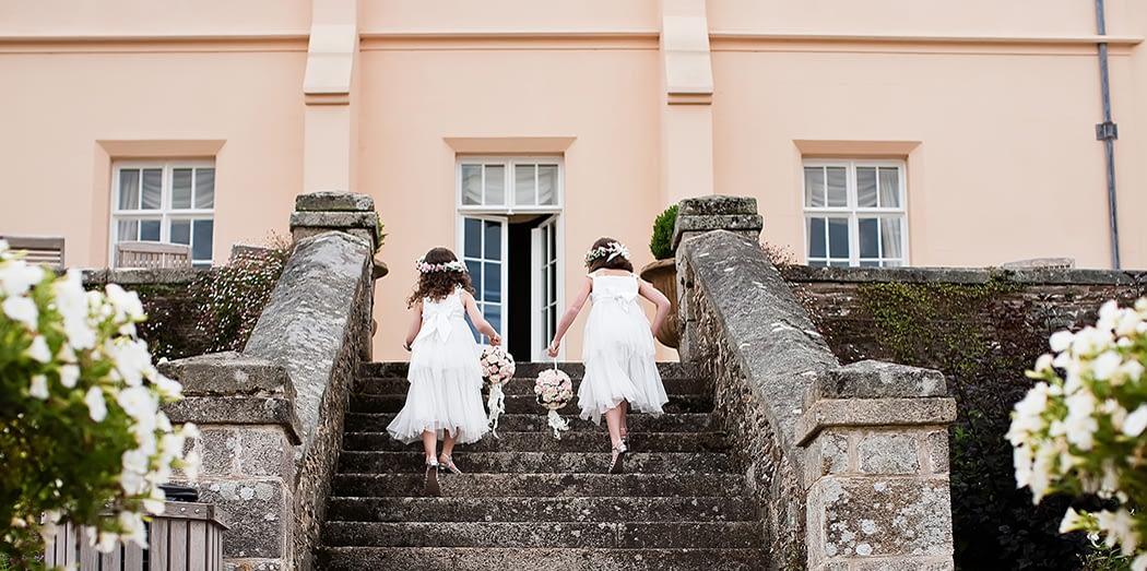 Pentillie Castle Wedding Preview