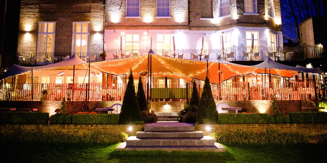 Wedding Open Day at The Bingham
