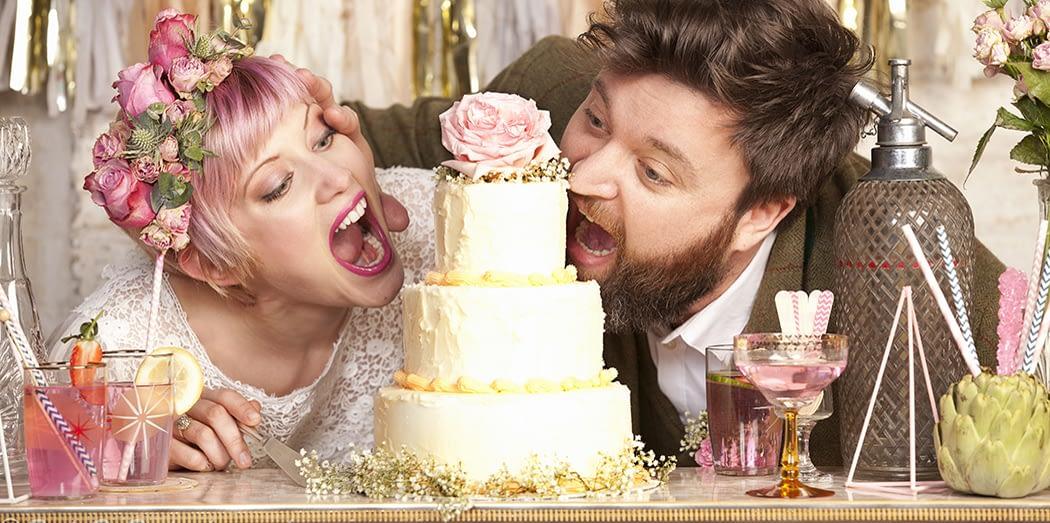 Chosen Wedding Fair - Cardiff