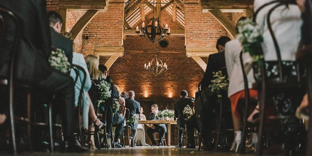 Shustoke Farm Barns Wedding Open Day