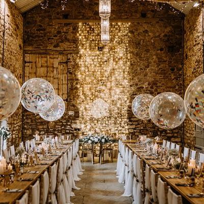 Eden Wedding Barn | Wedding Venues in Cumbria, North West