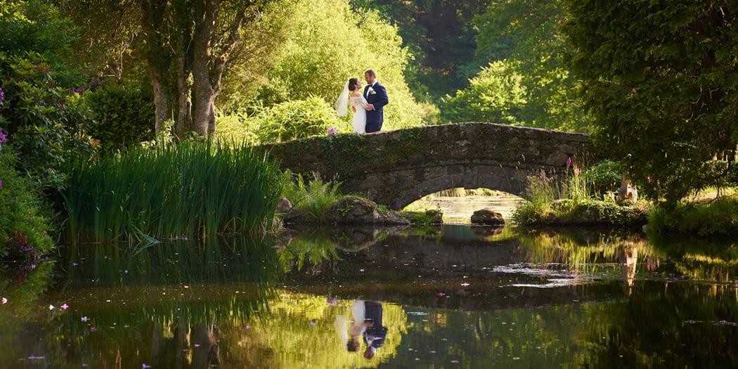 Bovey Castle Wedding Open Day
