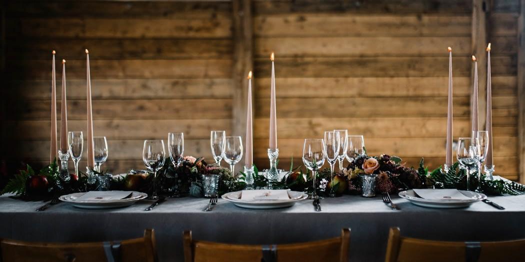 The Cherry Barn Wedding Showcase