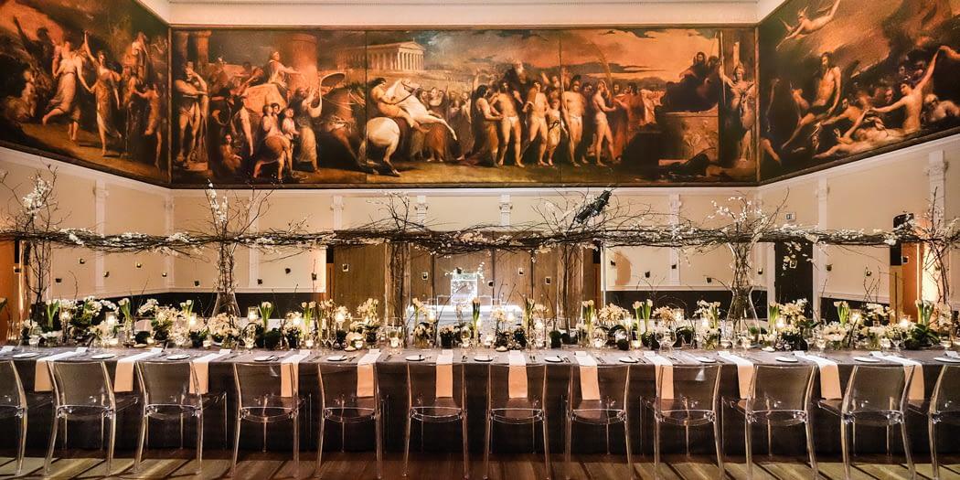 RSA House Wedding Showcase