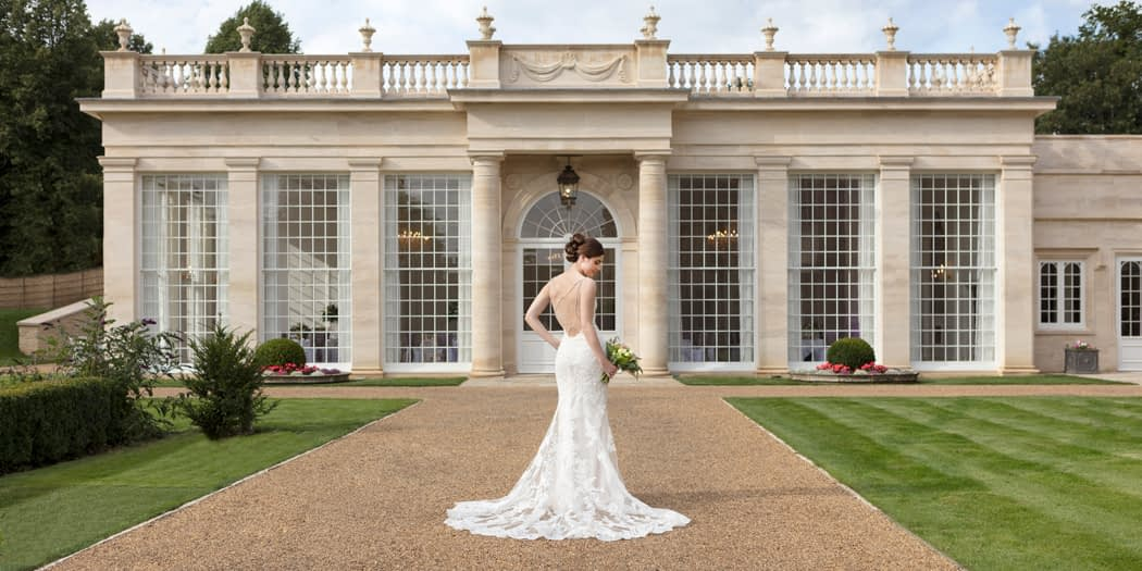 Rushton Hall Luxe Wedding Show