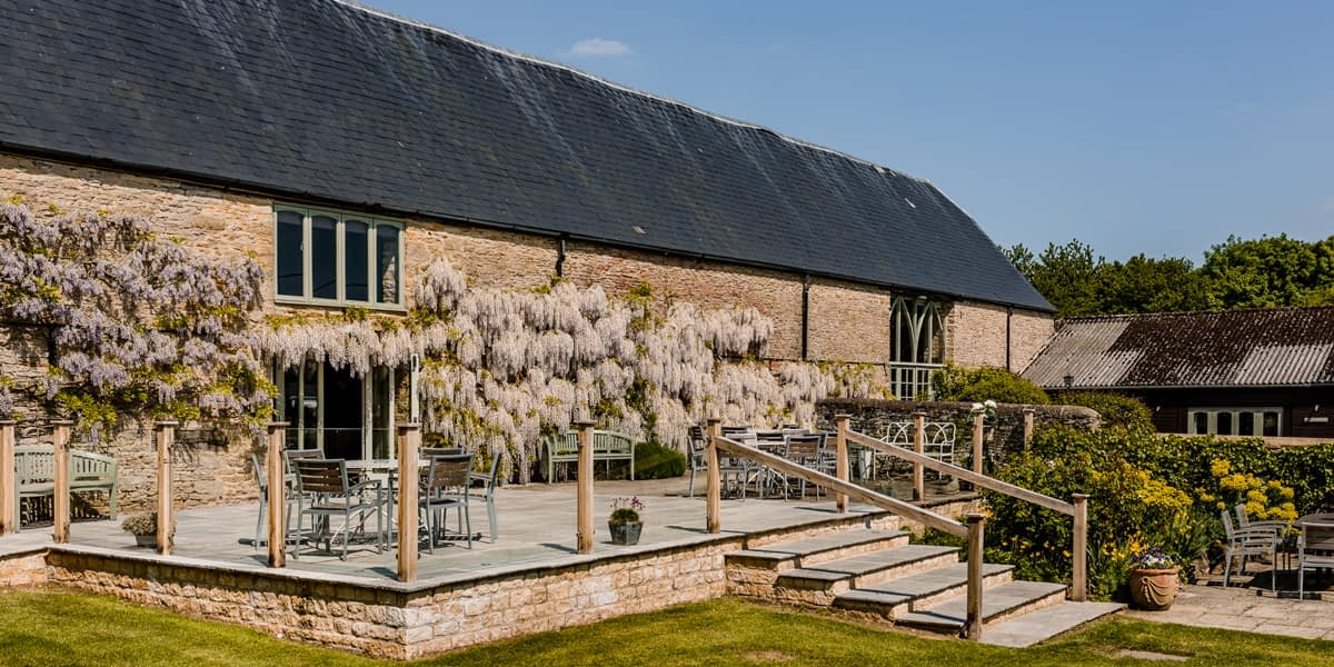 The Great Barn Wedding Fair