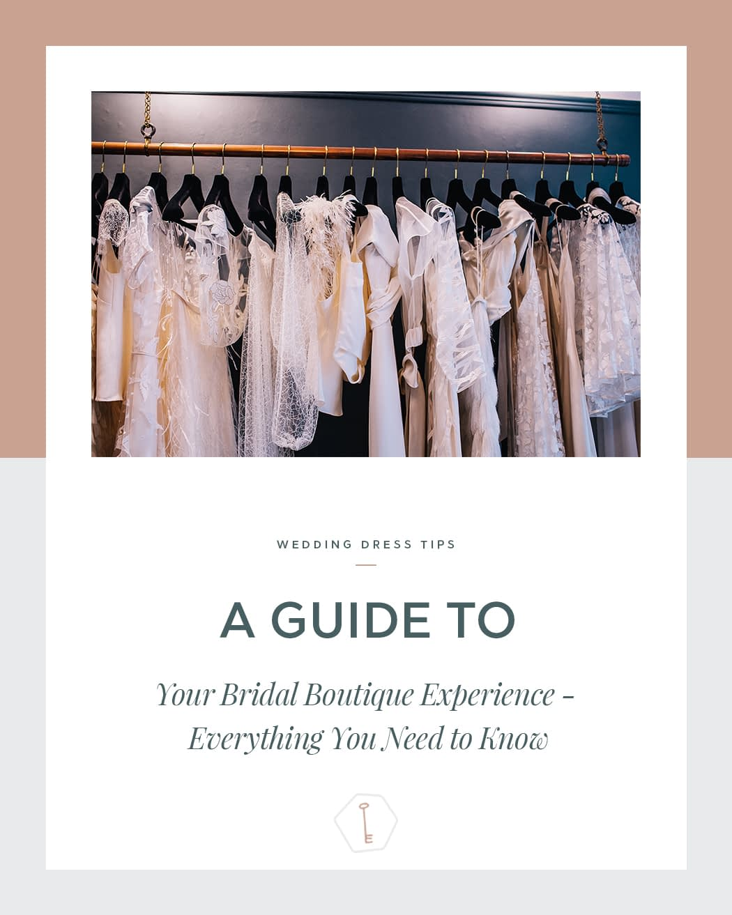 Your Bridal Boutique Experience – Everything You Need to Know