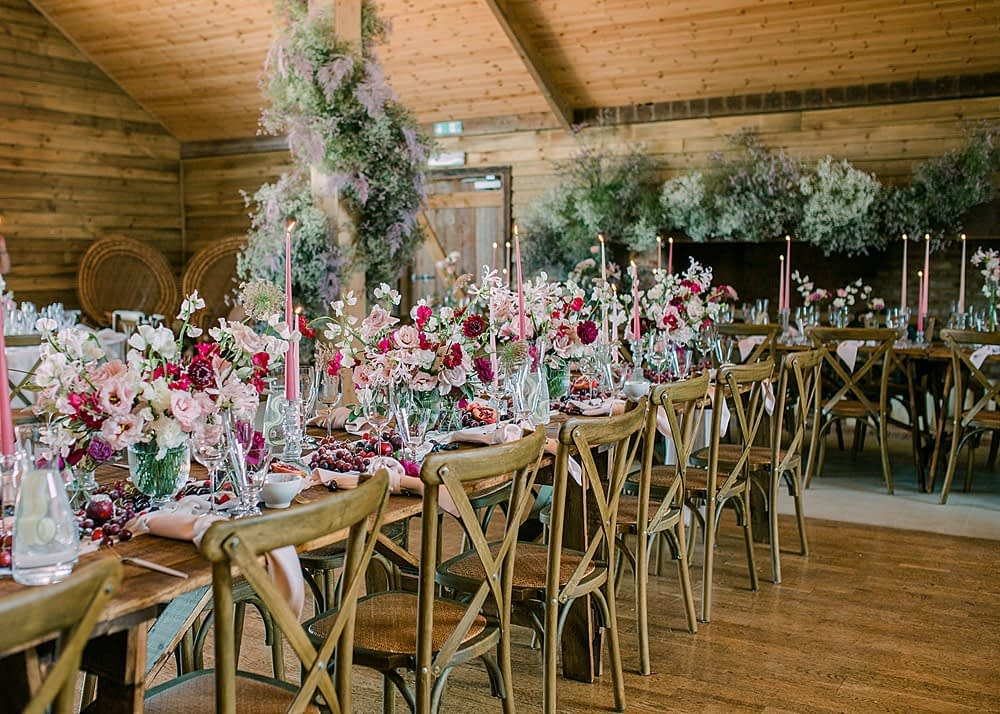 """Image by <a class=""""text-taupe-100"""" href=""""https://www.wookiephotography.com/"""" target=""""_blank"""">Amy O'Boyle Photography</a>   Planning by <a class=""""text-taupe-100"""" href=""""http://www.katrinaotterweddings.co.uk"""" target=""""_blank"""">Katrina Otter Weddings</a>."""