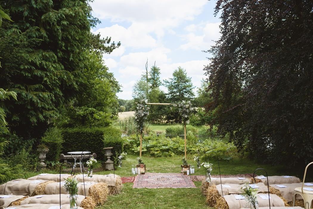 Image courtesy of West Lexham Manor.