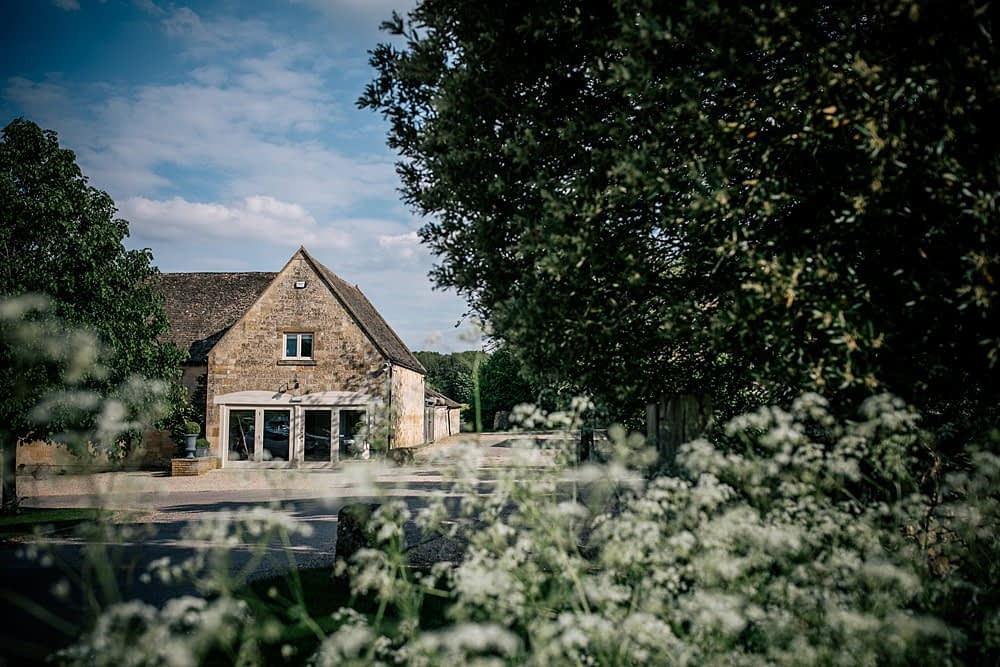 Image courtesy of Lapstone Barn.