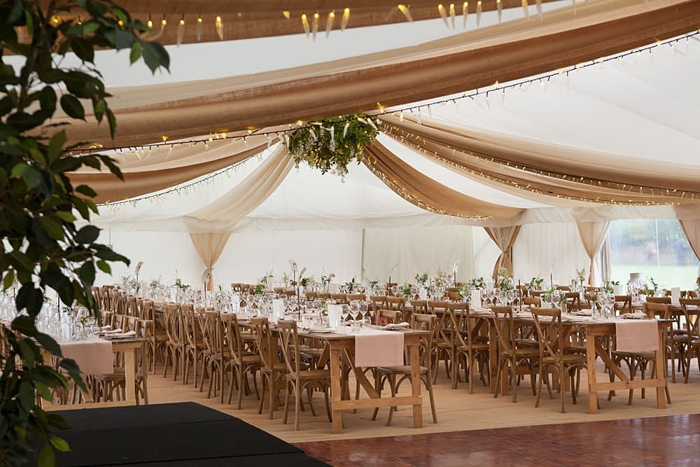 Image courtesy of Arabian Tent Company.