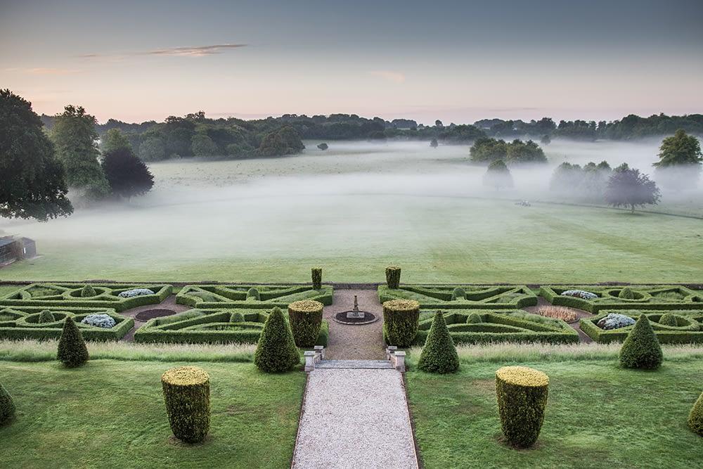 Image courtesy of Goodnestone Park.