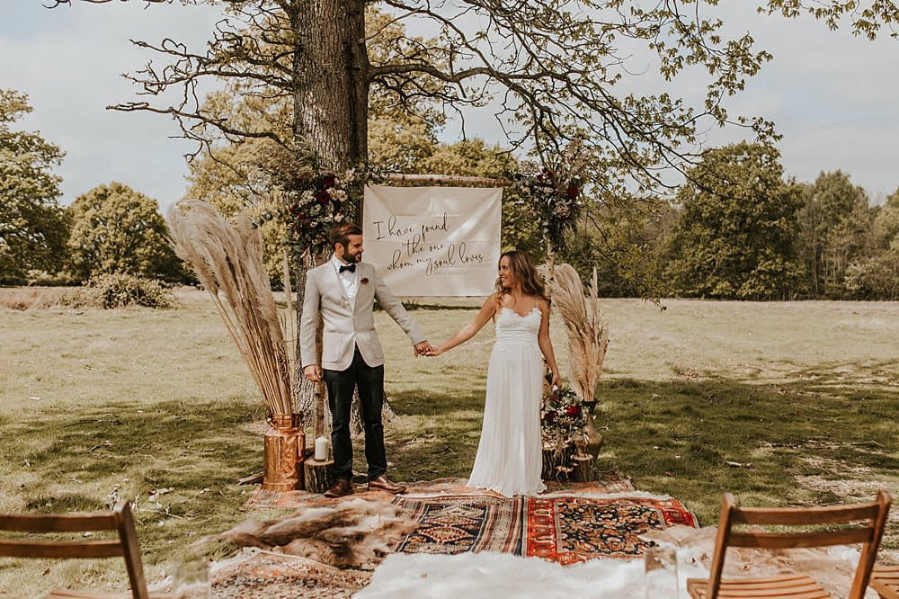 """Image by <a class=""""text-taupe-100"""" href=""""http://www.nataliejweddings.com"""" target=""""_blank"""">Natalie J Weddings</a>."""