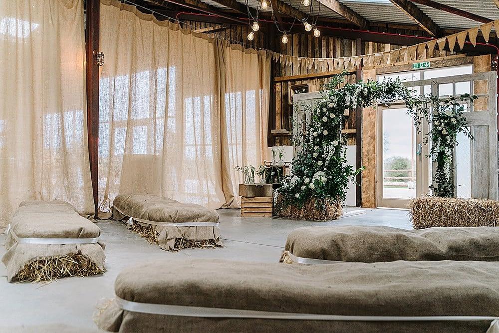 Grange Barn A New Wedding Venue, Cheshire Furniture Barn