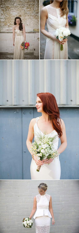 Coco Wedding Venues - City Chic - Bridal Fashion