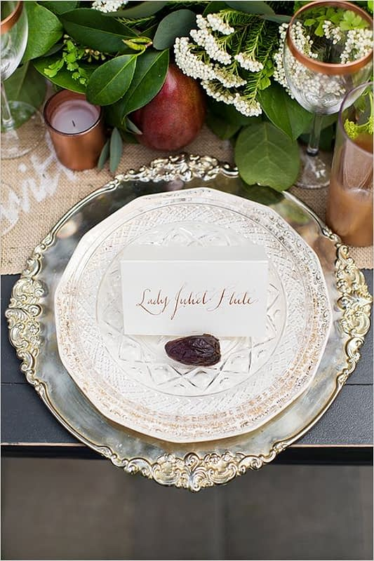 """Image by <a class=""""text-taupe-100"""" href=""""http://www.alyssamarie-photography.com"""" target=""""_blank"""">Alyssa Marie Photography</a> via <a class=""""text-taupe-100"""" href=""""http://www.weddingchicks.com"""" target=""""_blank"""">Wedding Chicks</a>."""