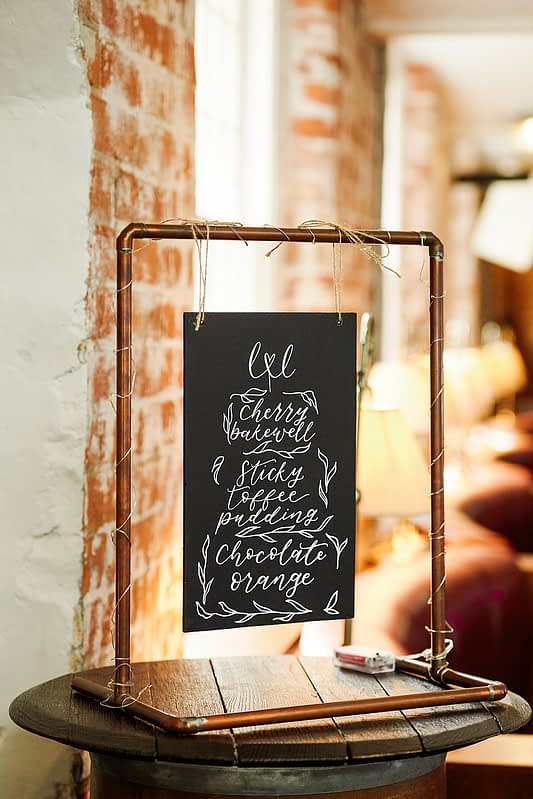 """Image by <a class=""""text-taupe-100"""" href=""""https://weddingsbysallyrose.com"""" target=""""_blank"""">Weddings by Sally Rose</a>."""