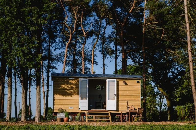 wedding-accommodation-glamping-shepherds-hut-norfolk-godwick-hall-46