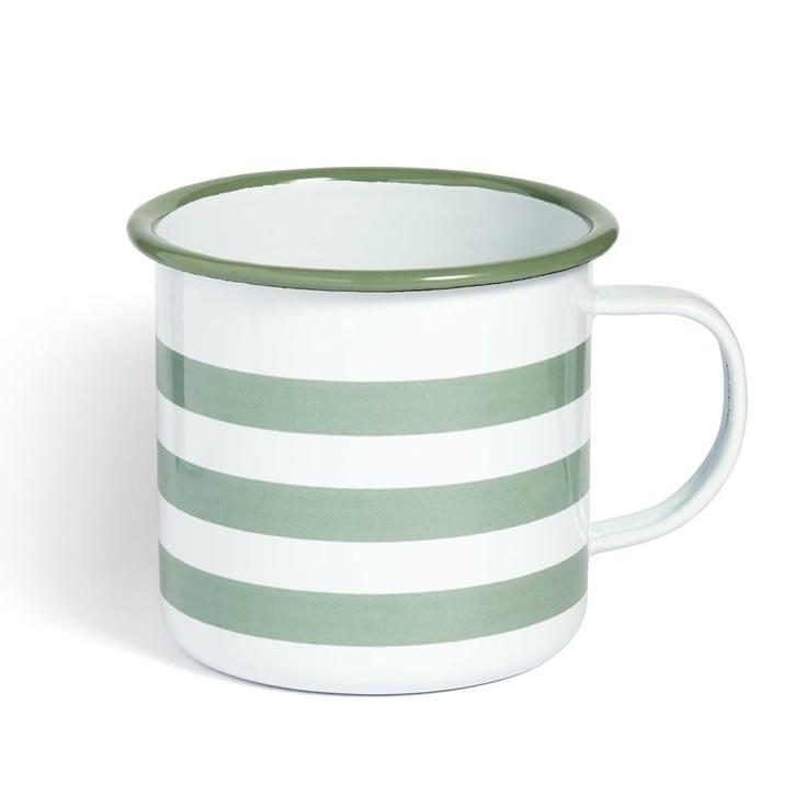 Soho Home Hempton Enamelware Mug - £8.00.