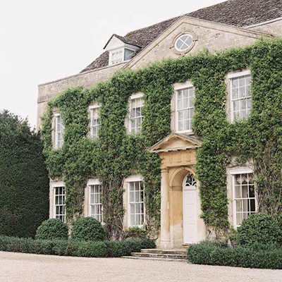 """Cornwell Manor 