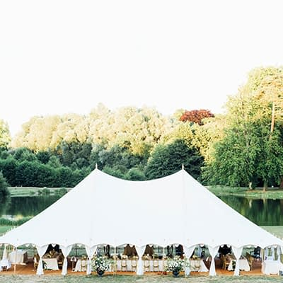 """The Pearl Tent Company 