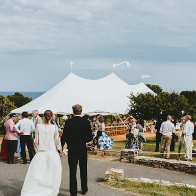 """Coastal Tents 