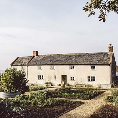 """River Cottage 