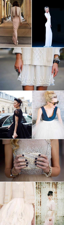 Coco Wedding Venues - City Chic - Bridal Fashion.