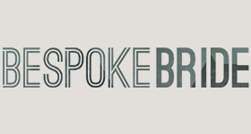 Featured by bespoke bride