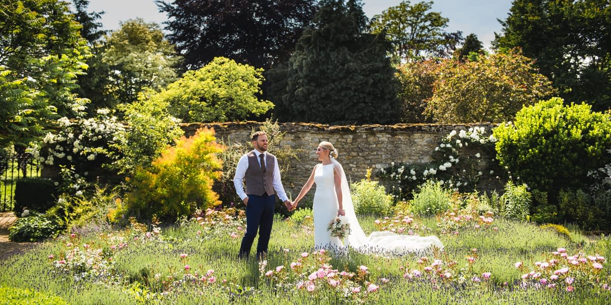Wedding Open Day at Caswell House