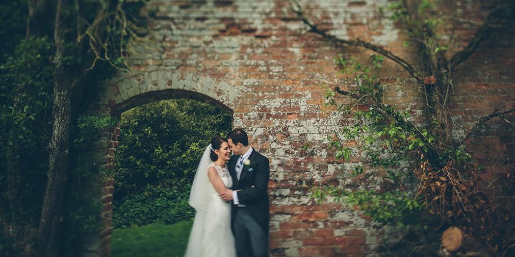 Rowton Castle Wedding Open Day