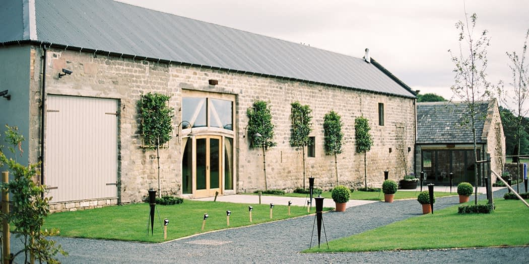 Healey Barn Wedding Open Day