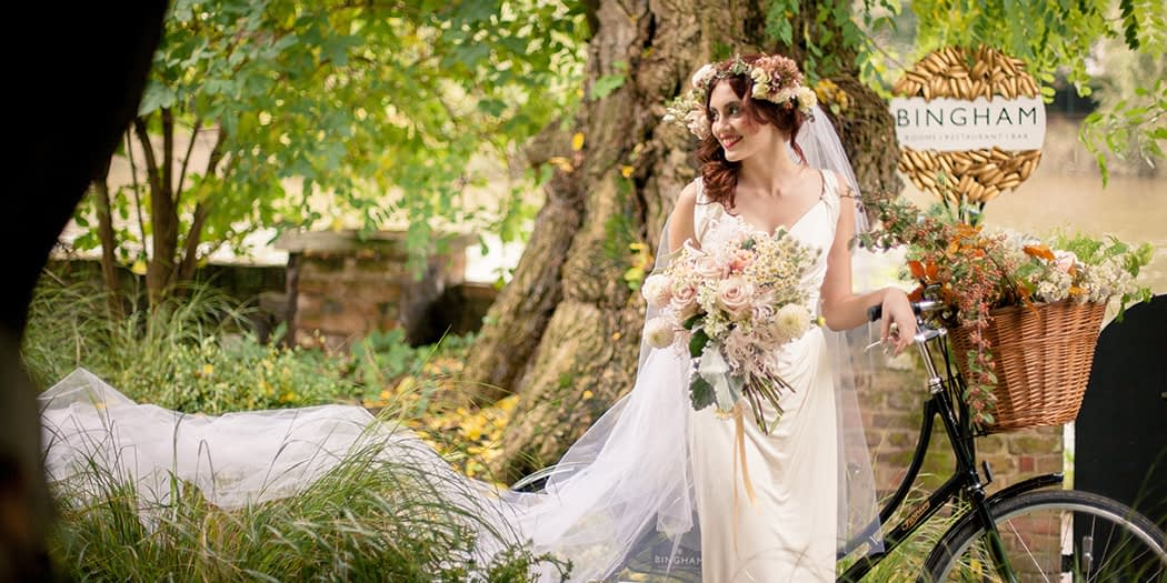 Exclusive Use Wedding Open Day at The Bingham