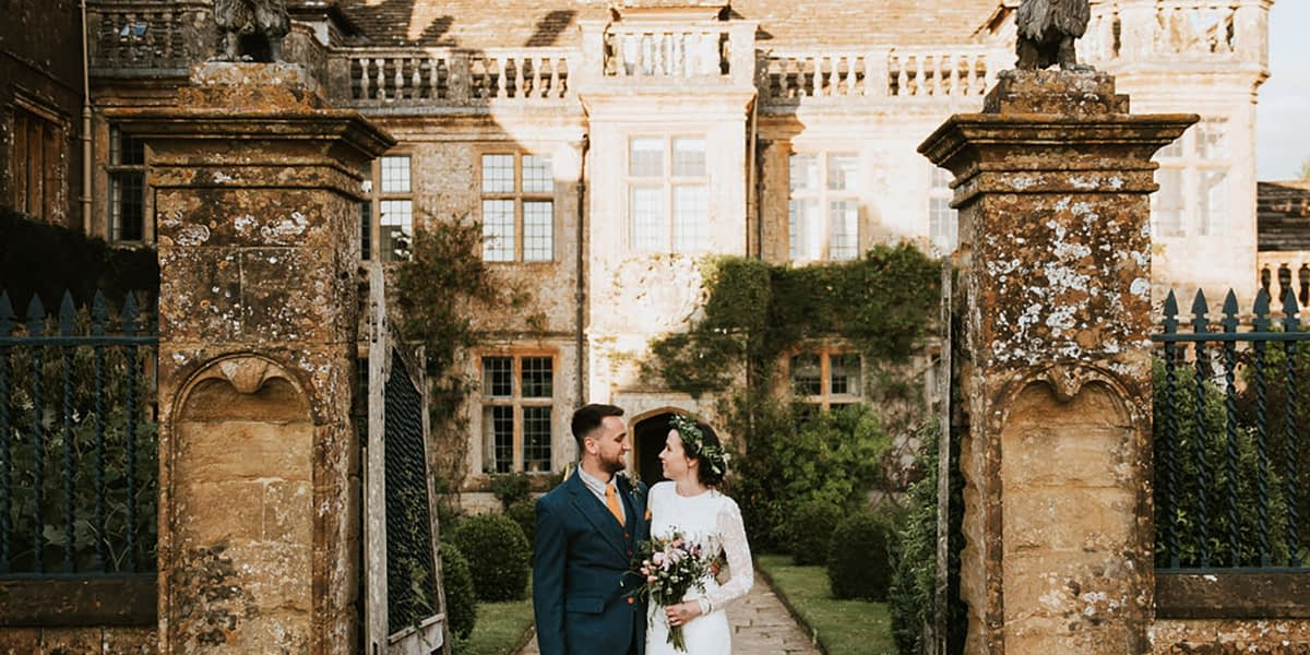 Mapperton Wedding Showcase