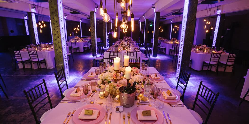 Victoria Warehouse Wedding Fair