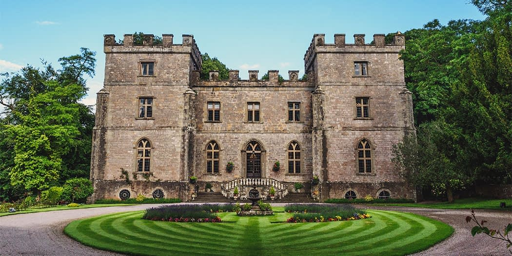 Clearwell Castle Open House