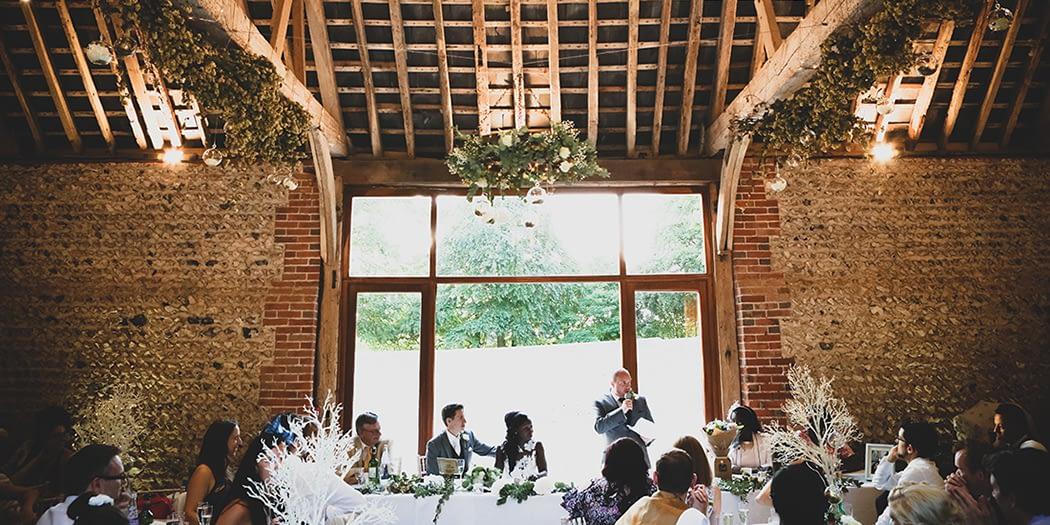 Cissbury Wedding Open Day