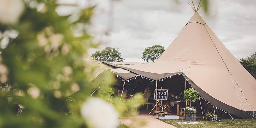 The Secret Garden Wedding Showcase