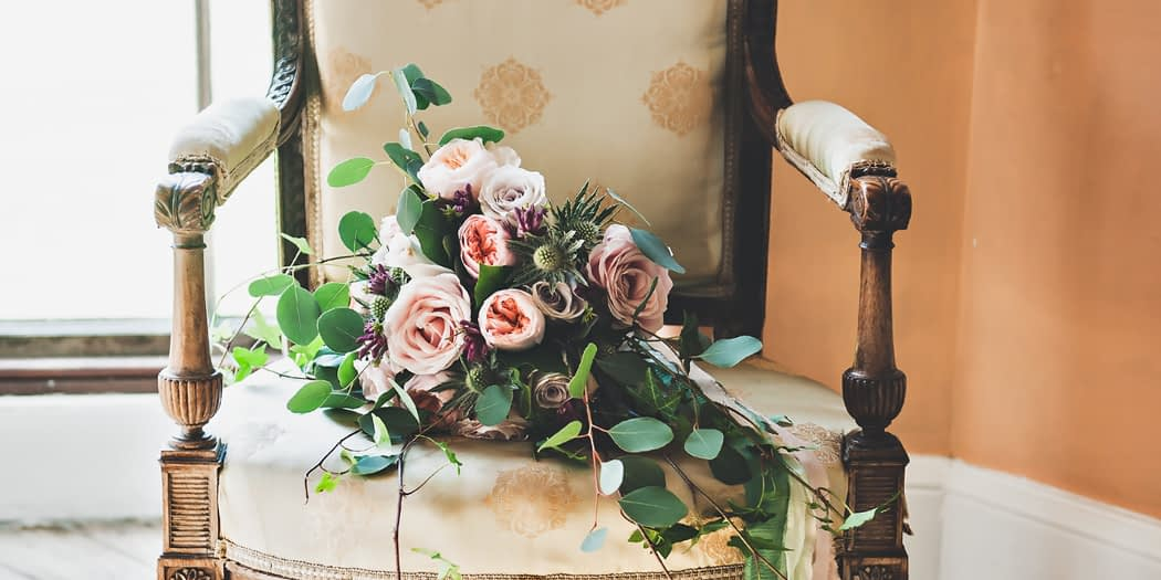 'Love Story' - A Wedding Styling Event