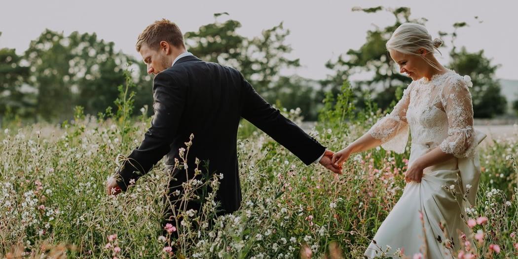 Cissbury House & Barns Wedding Fair
