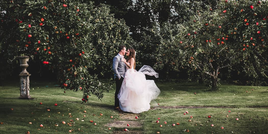 Midelney Manor Wedding Open Day