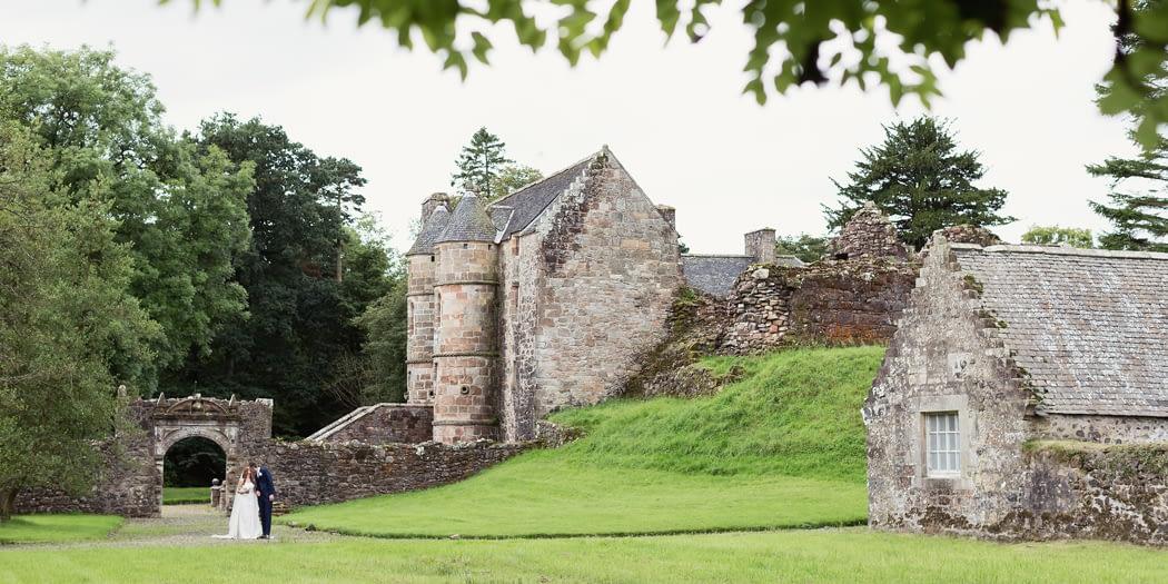 Rowallan Castle Wedding Wednesday Open Evening