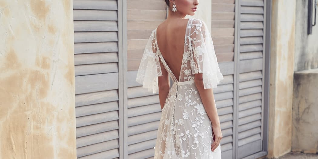 Anna Campbell Trunk Show at Perfect Day Bride