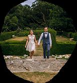 Coco Wedding Venues Testimonial image