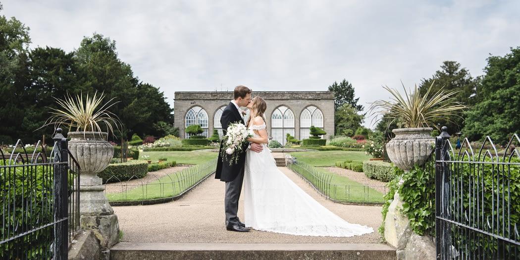 Warwick Castle Wedding Open Evening