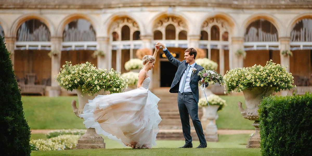 Grittleton House Wedding Open Days